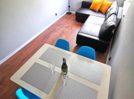 Apartment Cyprys 1 – hotel w Oświęcimiu