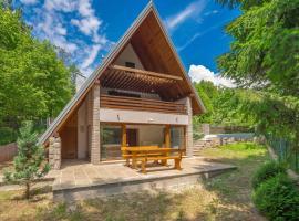 Chalet Lič, cabin in Lič