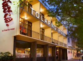 Tolarno Hotel, hotel in Melbourne