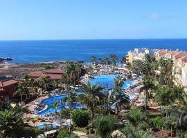 Bahia Principe Sunlight Costa Adeje, hotel en Adeje
