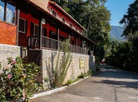 Pousada Shangrilla, hotel in Penedo