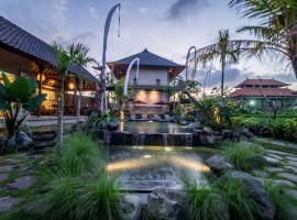 Gerindem Cottages, hotel near Babi Guling Ibu Oka, Ubud