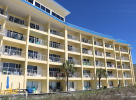 Continental Condominiums by Resort Collection, serviced apartment in Panama City Beach