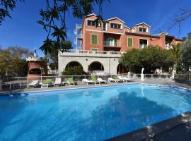 Castellu Rossu, hotel near Bastia - Poretta Airport - BIA,