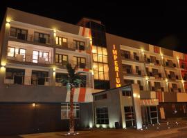Hotel Imperium – hotel w pobliżu miejsca Radom-Sadkow Airport - RDO w mieście Pionki