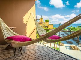 Hotel Xcaret Mexico - All Parks & Tours / All Inclusive, resort in Playa del Carmen