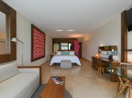 Hotel Xcaret Mexico All Parks All Fun Inclusive, resort in Playa del Carmen
