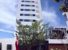 Pousada Flat Hotel Bairro Torre em Recife - Zona Norte Recife, hotel near Museum of the Northeastern Man, Recife