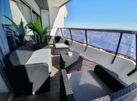 Appartement Prado Marseille Grand Pavois, hotel near Palais des Sports Marseille, Marseille