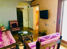 ABARA HOUSE, apartment in Chefchaouen