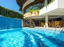 Divi-Divi Praia Hotel, hotel near Museum of Popular Culture, Natal