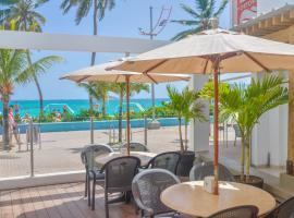 Portobelo Beach, hotel in San Andrés