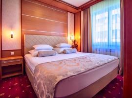 Hotel Cezar Banja Luka, hotel v Banji Luki