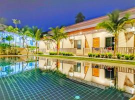 The Passion Nest, hotel in Phuket