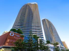Peppers Broadbeach, hotel in Gold Coast