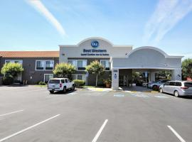 Best Western Lanai Garden Inn & Suites, hotel in San Jose