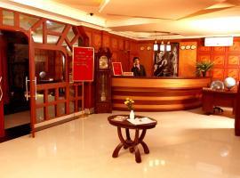 Devasura inn, accessible hotel in Guruvāyūr