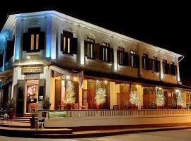 Saynamkhan River View, hotel in Luang Prabang