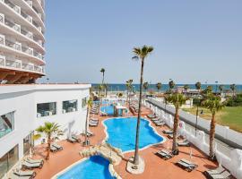 Marconfort Costa del Sol, hotell nära Málaga flygplats - AGP, Torremolinos