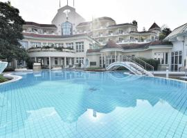 Reduce Hotel Thermal Adults only, Hotel in Bad Tatzmannsdorf