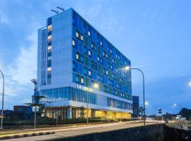 Hotel Citradream Bintaro, hotel in Serpong