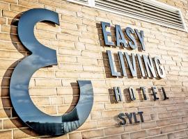 Easy Living, Hotel in List auf Sylt