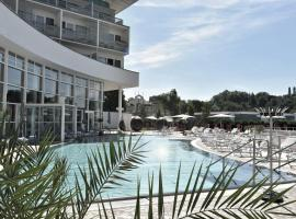 Reduce Hotel Vital, Hotel in Bad Tatzmannsdorf