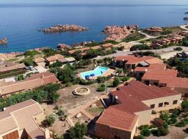 Residenze Baiette, hotel in Costa Paradiso