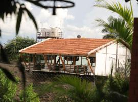 Madhuban Village- Farms & Resort, hotel with pools in Nagpur
