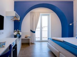 Xenia House Sorrento, beach hotel in Sorrento