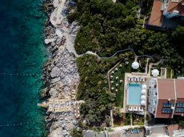 Suna Sun Boutique Hotel – Adult Only +14, hotel in Kaş