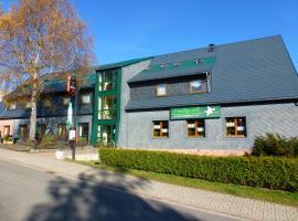 PRIMA Hotel am Eisenberg, Hotel in der Nähe von: DKB-Ski-Arena, Schmiedefeld am Rennsteig