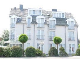Hotel Friesenhof, Hotel in Norderstedt