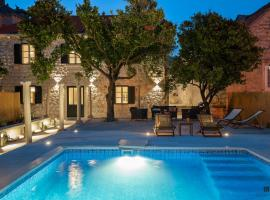 Hedera Estate, Villa Hedera IV, villa i Dubrovnik