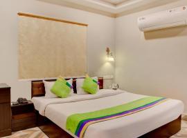 Treebo Trip GD Hotel, hotel near Bagdogra Airport - IXB, Siliguri