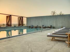 Mysk Al Faya Retreat, hotel in Sharjah
