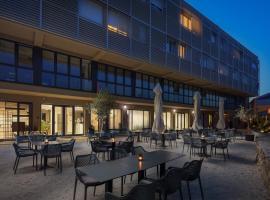 Hotel Pax