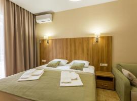 Альтаир, отель в Кабардинке
