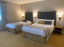 Kellys Inn, hotel in Garvaghy