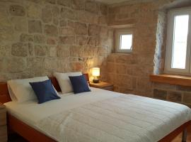 Apartment Korcula Old Town, self catering accommodation in Korčula