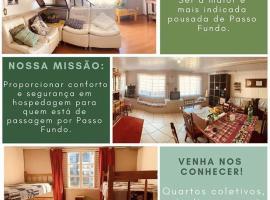 Pousada São Pedro, budget hotel in Passo Fundo