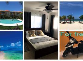 Punta Cana Apartment, room in Punta Cana