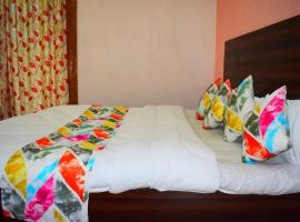 MERIDIAN AC VILLA - Besides Valley View & Strawberry Farms, spa hotel in Mahabaleshwar
