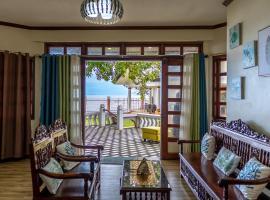 Casa dela Playa (House by the Beach), hotel sa Dipolog