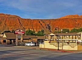 Bowen Motel, motel in Moab
