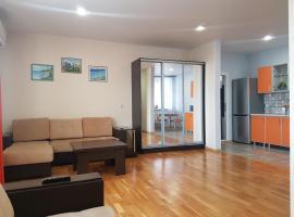квартира - студия в центре, apartment in Gelendzhik