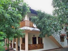 The Better Inn, hotel in Anuradhapura