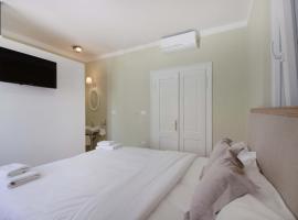 bed&breakfast Murterski dvori, hotel in Murter