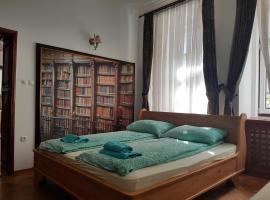 Apartments Fazarinc, hotel v mestu Celje