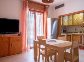 Il Vicoletto Apartment, pet-friendly hotel in Sorrento